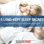 15 Long-Kept Sleep Secrets