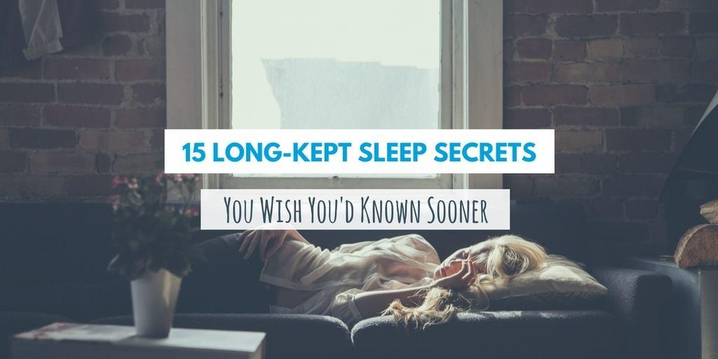sleep-secrets