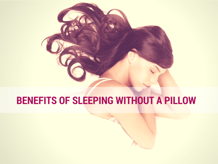 Sleep Without A Pillow