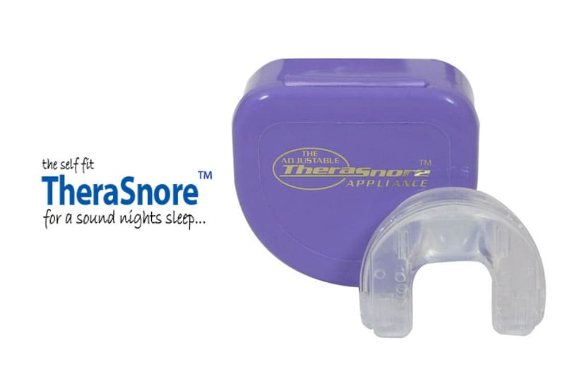 therasnore-mouth-guard