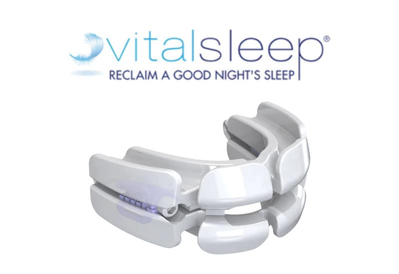 VitalSleep Mouthpiece Review