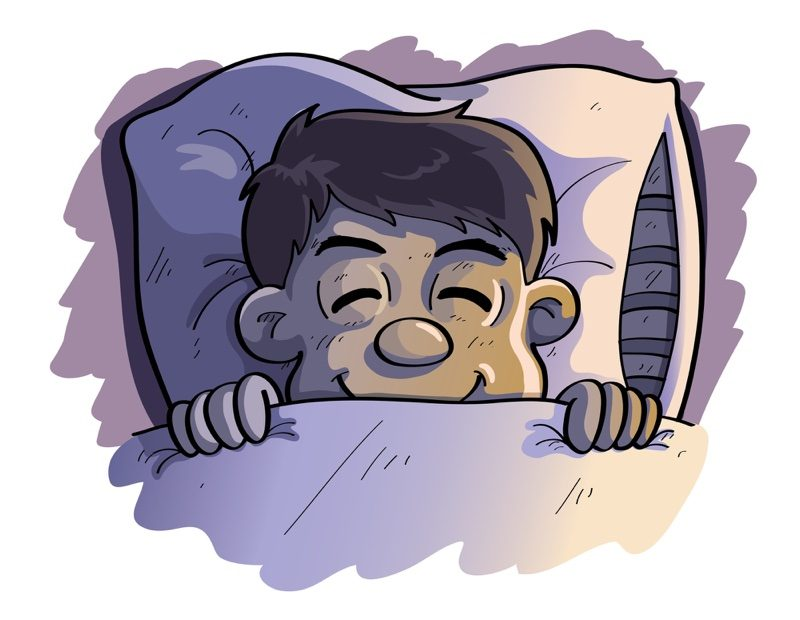 Better Sleep Guide