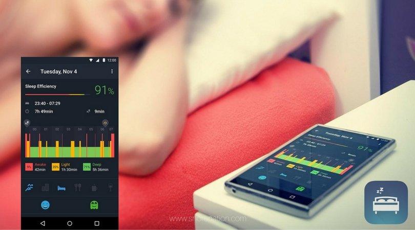Runtastic - Sleep Better App