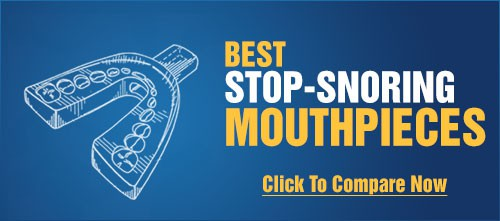 Top Snoring Mouthpieces and Mouth Guards