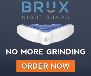 no more grinding mouth guard