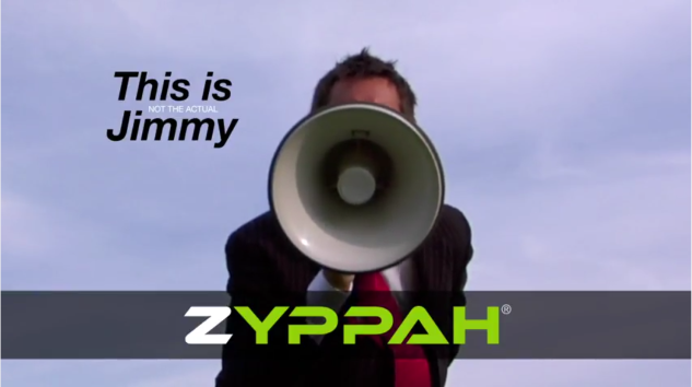 zyppah guy